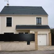 Maison 5 pièces + Terrain Neauphle-le-Château