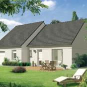 Maison 4 pièces + Terrain Sains-en-Gohelle
