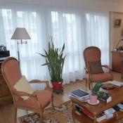 Rouen, Appartement 4 pièces, 79 m2