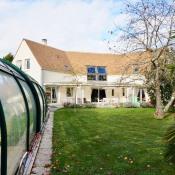 Varennes Jarcy, Villa 8 pièces, 227 m2