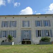 Saintes, Herrenhaus 10 Zimmer, 460 m2
