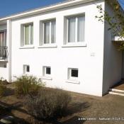 vente Maison / Villa 6 pièces Bouin