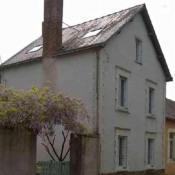 vente Maison / Villa 5 pièces Quilly