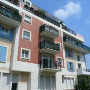 Rental apartment Les pavillons sous bois 1100€cc - Picture 1