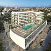 produit d'investissement Appartement 2 pièces Marseille 8ème