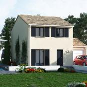 Maison 4 pièces + Terrain Saint-Viaud
