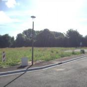 Terrain 800 m² Fresnoy-Folny (76660)