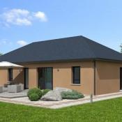 Maison 3 pièces + Terrain Briquemesnil-Floxicourt