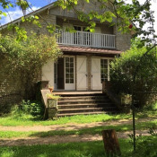 vente Maison / Villa 6 pièces Saclas