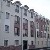 location Appartement 3 pièces Albert