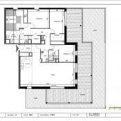 Vente de prestige appartement Gex 650000€ - Photo 1