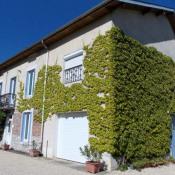 vente Maison / Villa 8 pièces Polliat