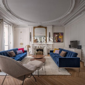 Paris 6ème, квартирa 4 комнаты, 158 m2