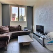 Le Blanc Mesnil, Appartement 2 pièces, 35 m2