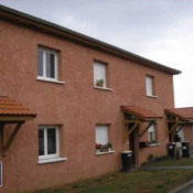 Châtenoy le Royal, Maison / Villa 3 pièces, 70,3 m2