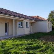 Sennecey le Grand, Maison / Villa 4 pièces, 122 m2