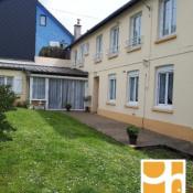 Déville lès Rouen, Maison / Villa 4 pièces, 105 m2
