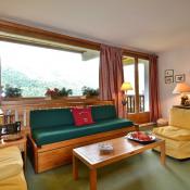 Meribel les Allues, квартирa 3 комнаты, 60 m2