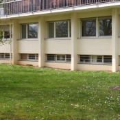 Besançon, квартирa 4 комнаты, 64 m2