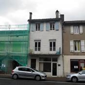 produit d'investissement Immeuble Labastide Rouairoux