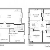 Quarante, Maison / Villa 5 pièces, 103,4 m2