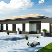 Maison 4 pièces + Terrain Larra