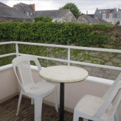 Angers, Appartement 2 pièces, 57 m2