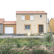 Maison 5 pièces + Terrain Bourgneuf-en-Retz