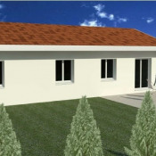 Maison 4 pièces + Terrain Genouilleux (01090)