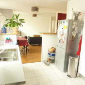 Paris 15ème, Appartement 5 pièces, 114 m2