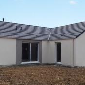 Maison 5 pièces + Terrain Houppeville