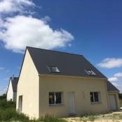 Maison avec terrain Le Petit-Fougeray 106 m²