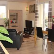 Bussy Saint Georges, Wohnung 2 Zimmer, 51,87 m2