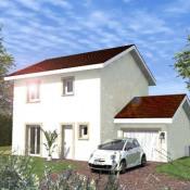 Maison 4 pièces + Terrain Chevigny-en-Valière