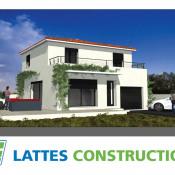 Maison 4 pièces + Terrain Castelnau-le-Lez