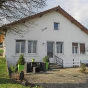 vente Maison / Villa 6 pièces Frambouhans