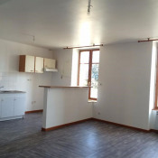 vente Appartement 3 pièces Carhaix Plouguer