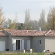 Maison 5 pièces + Terrain Montboucher sur Jabron