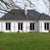 vente Maison / Villa 7 pièces Lanvellec