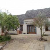 vente Maison / Villa 3 pièces Herbault