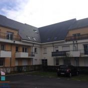 Bourges, Apartamento 2 assoalhadas, 45,34 m2