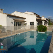 Cagnes sur Mer, vivenda de luxo 5 assoalhadas, 244 m2