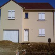 Terrain 1245 m² Argenteuil (95100)