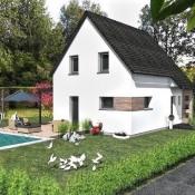 vente Maison / Villa 5 pièces Hoffen
