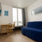 Paris 5ème, Appartement 2 pièces, 30 m2