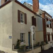 vente Maison / Villa 3 pièces Coullons