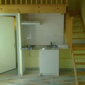 location Appartement 1 pièce Rochefort