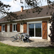 Anet, Haus 4 Zimmer, 87 m2