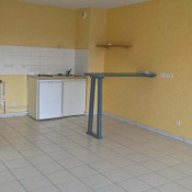 Moulins, Appartement 2 pièces, 48,75 m2