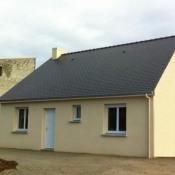 Maison 2 pièces + Terrain Loches (37600)